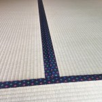 久喜市栗橋S様邸、畳の表替えをさせていただきました